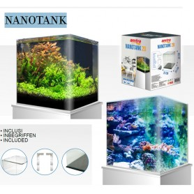 Amtra NanoTank 90 (45x45x45)