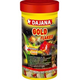 Dajana Gold Flakes 250ml