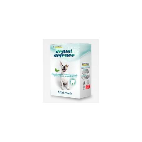 Dental Defence Treat Green Tea 35G