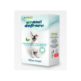 Dental Defence Treat Milk 35G