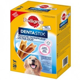 Pedegree Dentastix Multipack Maxi 28 Sticks