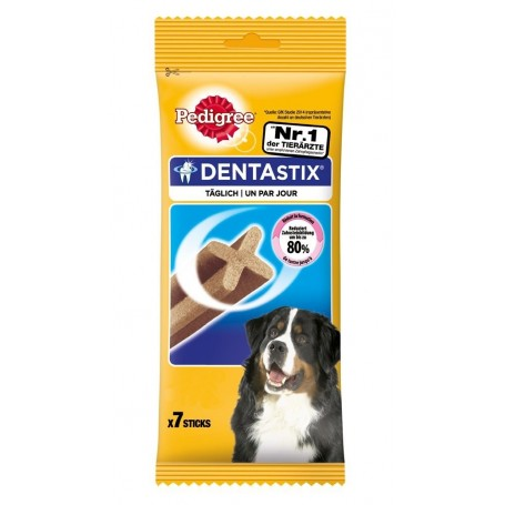 Pedegree Dentastix 7 Sticks Medium