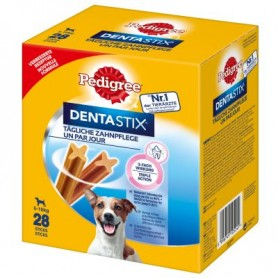 Pedegree Dentastix Multipack Small 28 Sticks