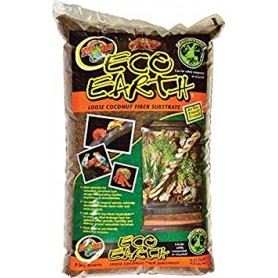 Eco Earth Loose Lt8,8