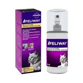 Feliway Classic 60Ml Spray