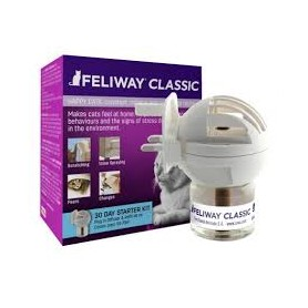 Feliway Diffusore + Ricarica 48Ml