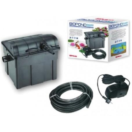 Amtra Pond Biofilter 6000 Set Kit Filtro Laghetto Fino a 6000 litri