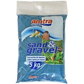 Amtra Quarzo Turchese 5 Kg